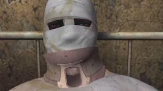 TNA Impact! Story Mode Pt 1: Creating a Wrestler