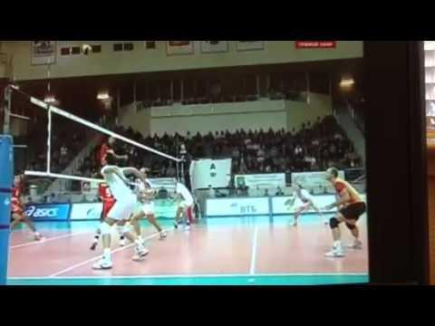 The Bartosz Kurek Injury
