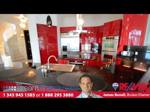 RE/MAX Cayman Islands, Dreamfinders, James Bovell - Patrick's Island Like a Rock