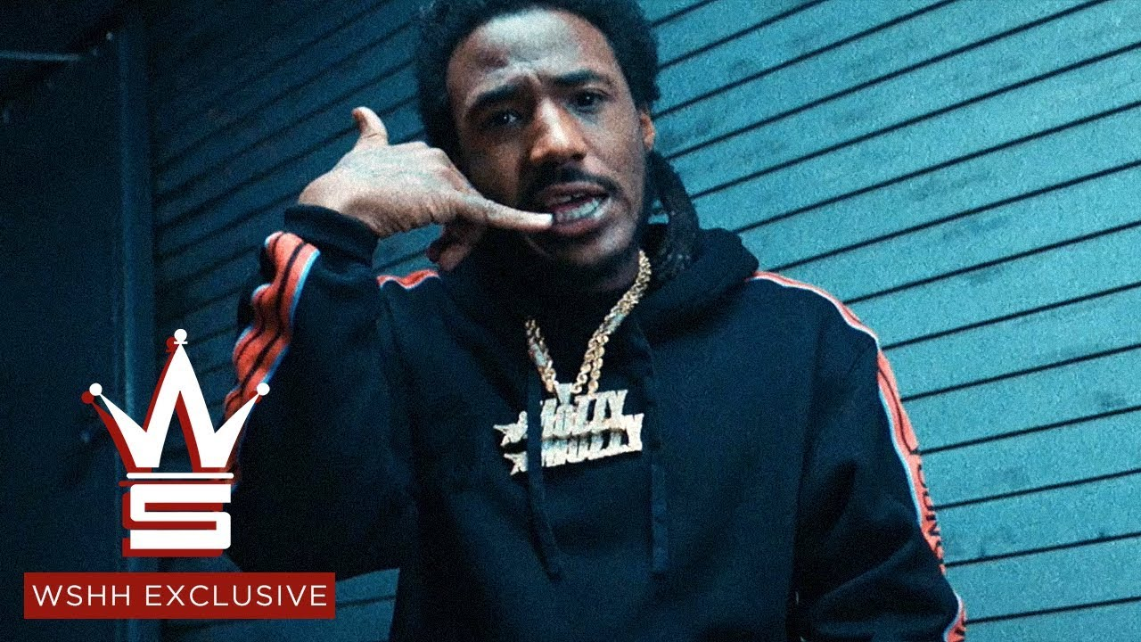Mozzy - In My Prayers (Intro)