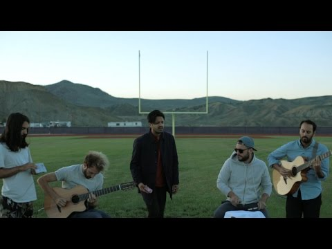 Young the Giant: Amerika (In The Open)
