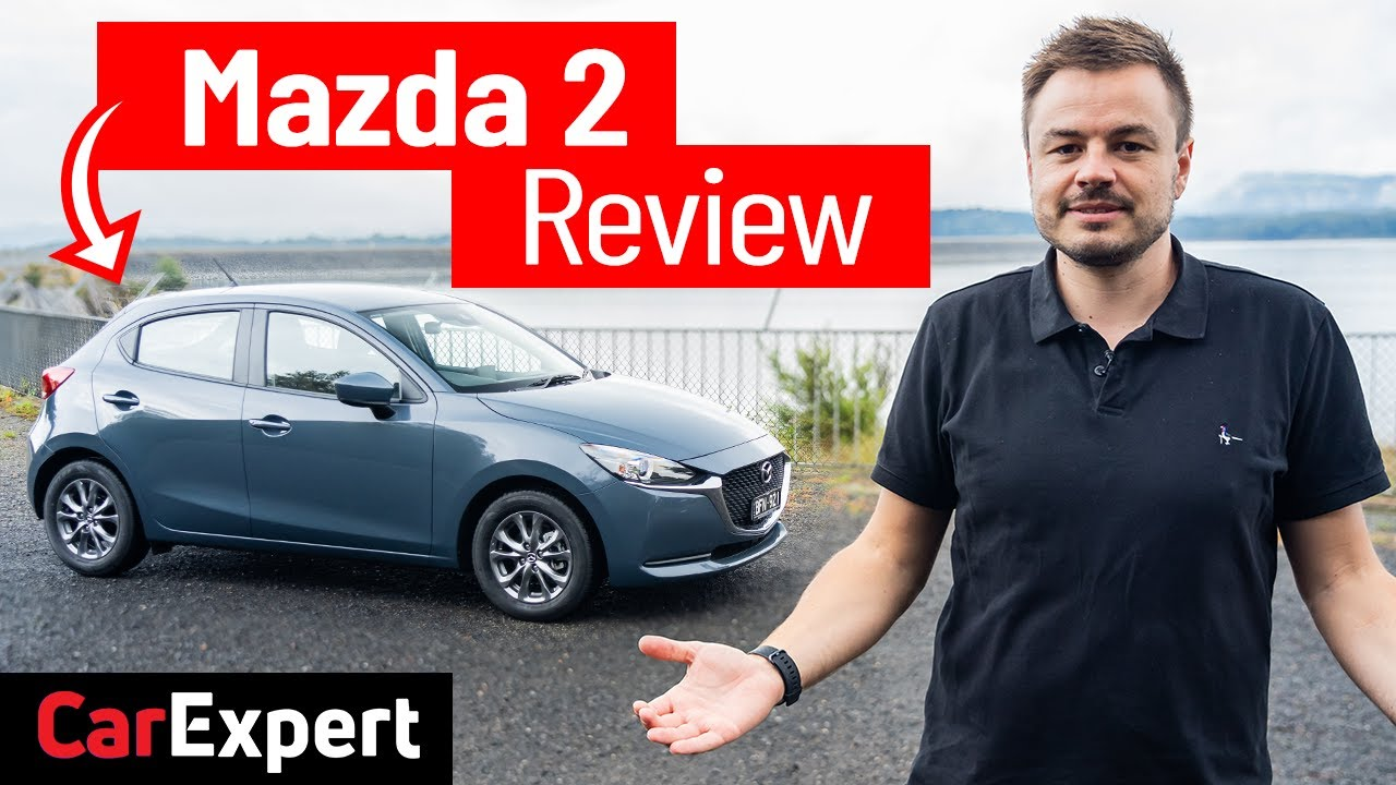 It's now 30% more expensive! 2020 Mazda 2 G15 Pure detailed expert review | 4K
