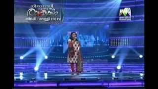 Download Hindi Video Songs - Sujatha Mohan singing Thattam Pidichi live