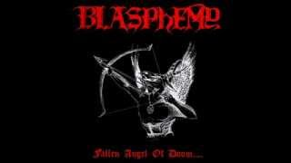 Watch Blasphemy Fallen Angel Of Doom video