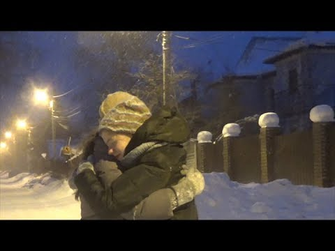 Зимний цветок   Короткометражный фильм, 2019