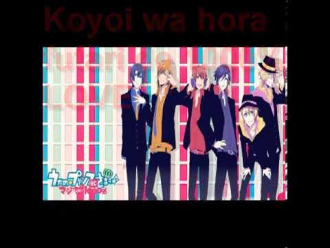 uta no prince sama maji love-1000 full lyrics