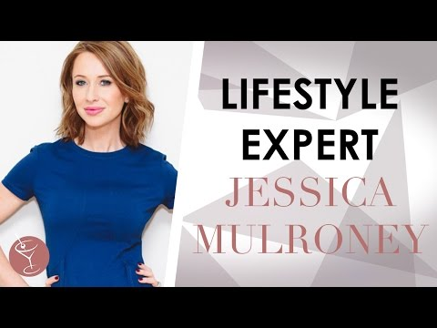 Jessica Mulroney On Managing A Family & Creating A Difference | DATE WITH DANIEL