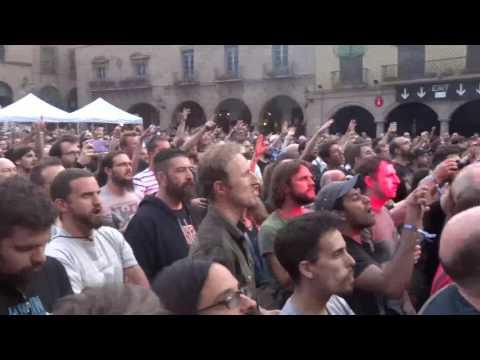 Anathema - Barcelona Be Prog My Friend 1July 2017
