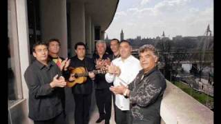 gipsy kings - chiquita