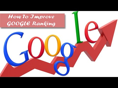 How To Improve Google Ranking | Watch Untapped Methods To Improve Google Ranking