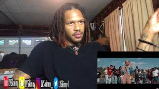 Mulatto - Going On (Reaction Video)