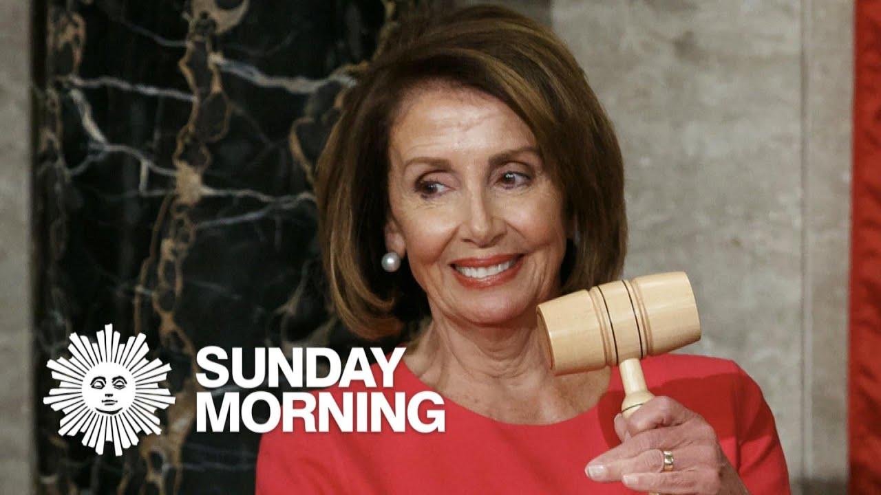 VERIFY:Nancy Pelosi won't become president on Jan. 20 if ...