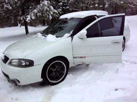nissan sentra b15 tribute-NISMO/JDM - YouTube
