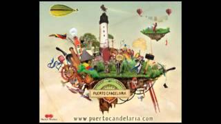 Puerto Candelaria - Como yo soy tan raro  (audio oficial)