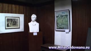 Mihail Sadoveanu - Biografie