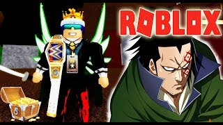 Roblox - MUA -O CHO-NG MONKEY D. DRAGON CHA C-A LUFFY - One Piece Pirates Wrath