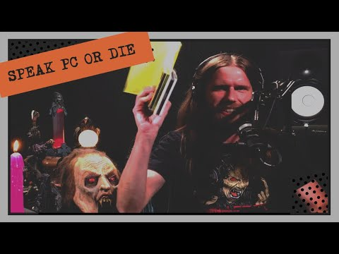 Speak PC or Die | HELLCAST Metal Podcast Episode 109
