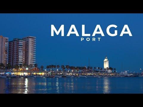 MALAGA PORT | Costa del Sol Andalucia