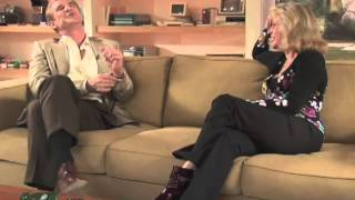 Tippi Hedren Interview
