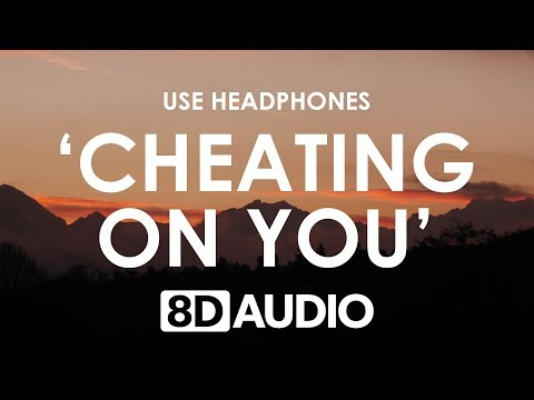 Charlie Puth - Cheating On You (8D AUDIO) 🎧