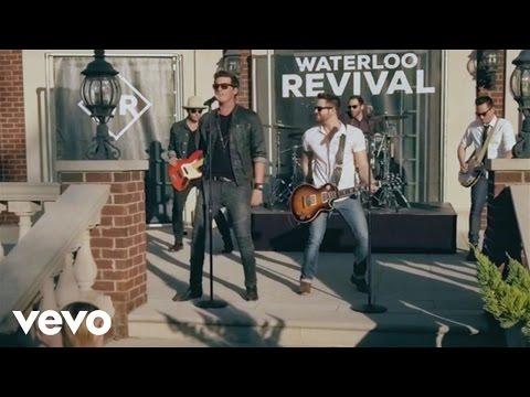 Waterloo Revival - Backwood Bump