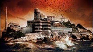 Призраки алькатраса-фильм ужасов