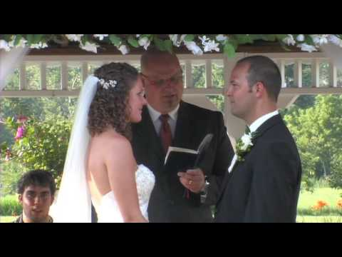 Matt & Michelle Owens Wedding Ceremony