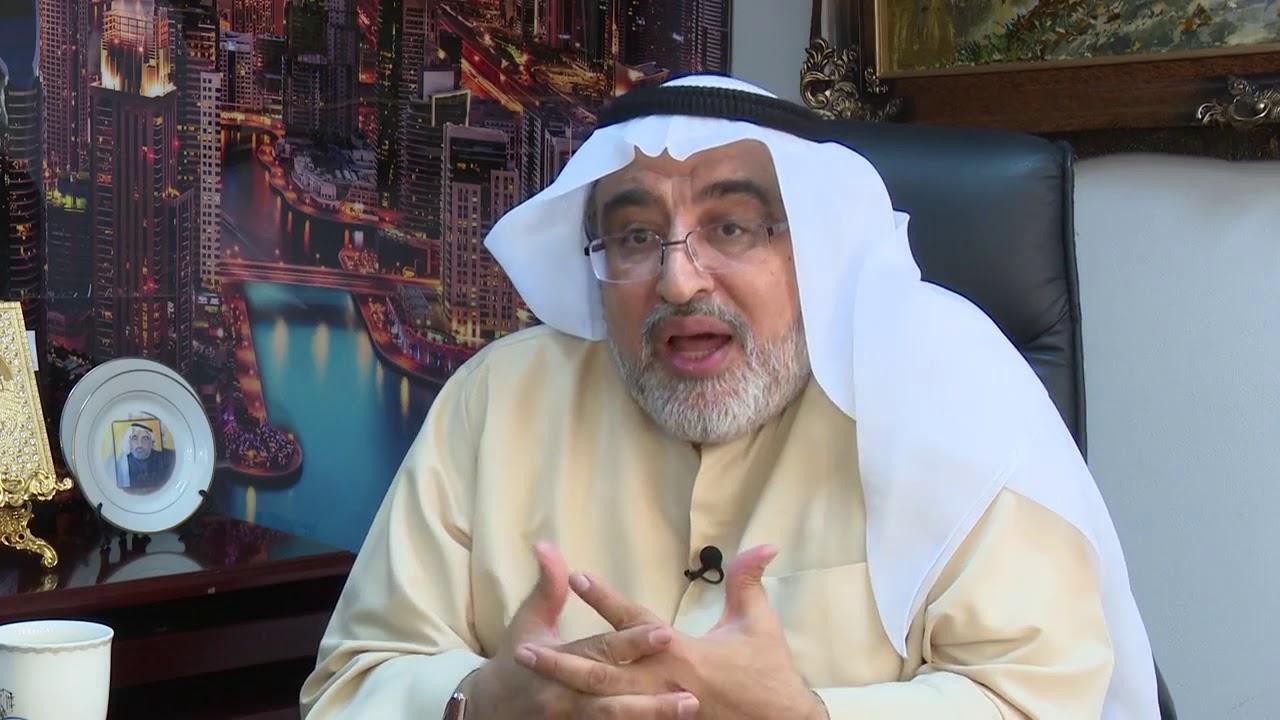الكاتب الإماراتي احمد ابراهيم على الهواء في حوار مع قناة السعودية الأولى   الذكاء الإصطناعي