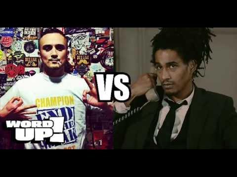 WordUp! Fou Tournoi 2 - Cheef vs Arcanes (Tour 3)