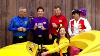 The Wiggles Nursery Rhymes! Out now!
