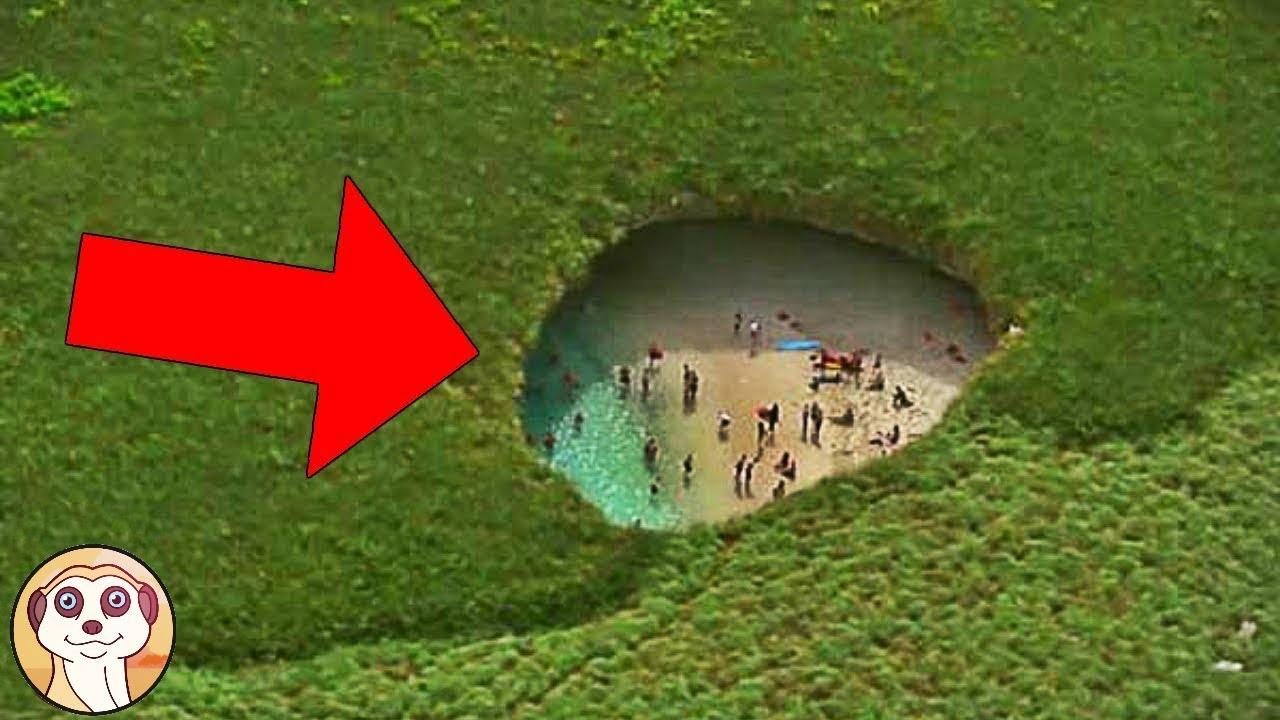 10 spiagge pi belle e nascoste del mondo youtube for Le piu belle case del mondo foto
