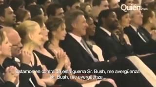 Lo mejor de lo discursos del Oscar