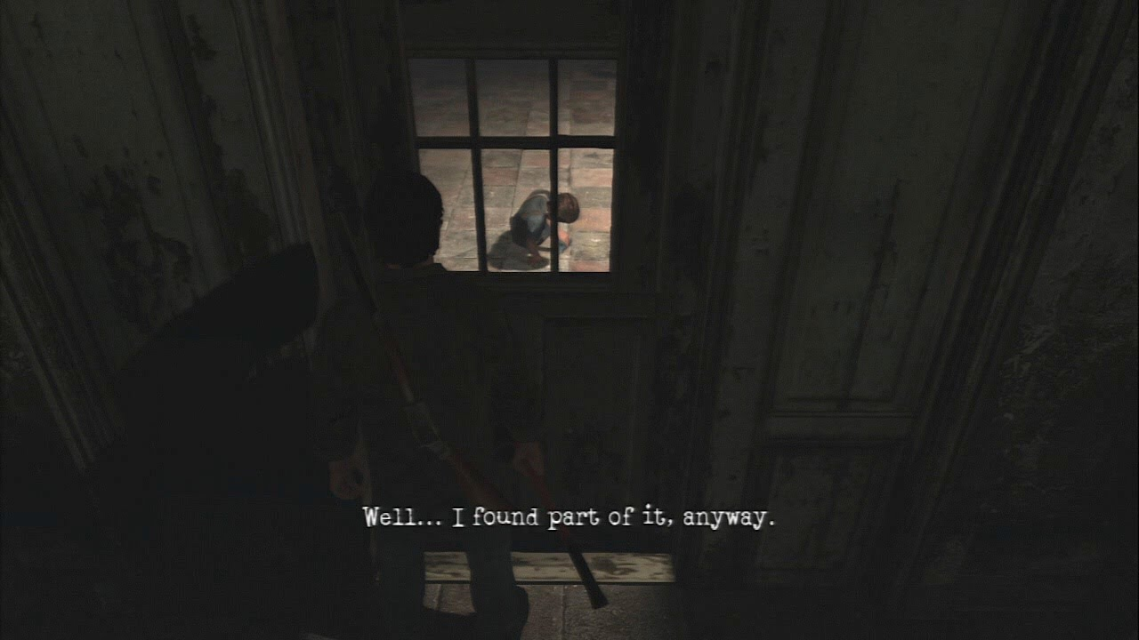 Silent Hill Downpour Trivia Silent Hill Memories