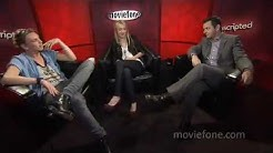 'New Moon' | Unscripted | Part 2 | Dakota Fanning, Michael Sheen, Jamie Campbell Bower