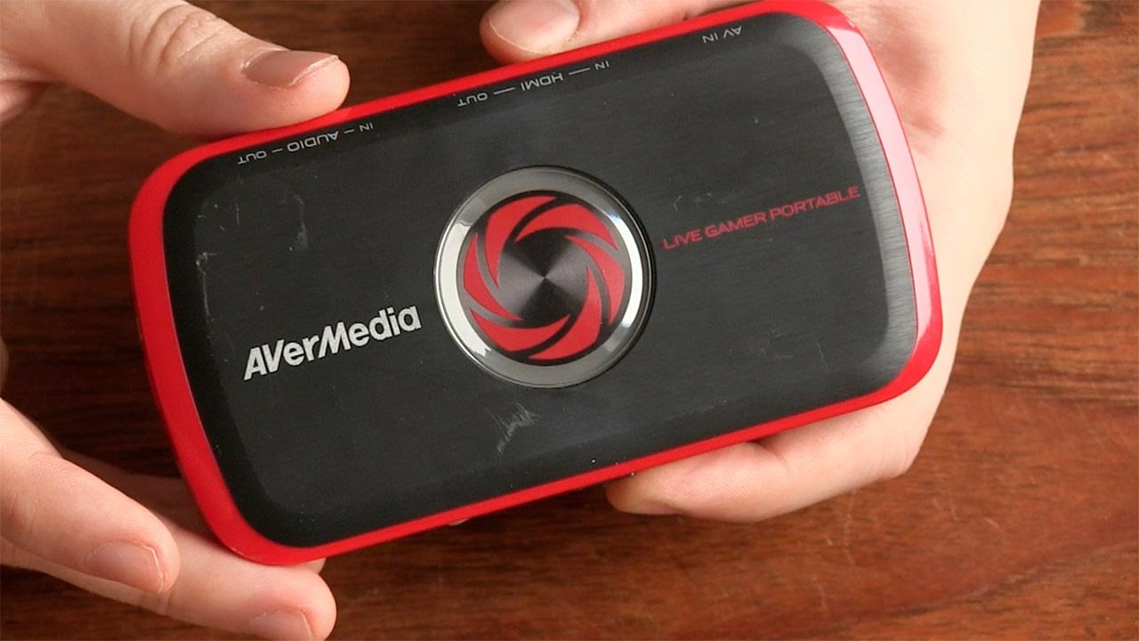 AVERMEDIA A320 DRIVER DOWNLOAD (2019)