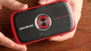 AVerMedia Live Gamer Portable // Show and Tell Ep.9