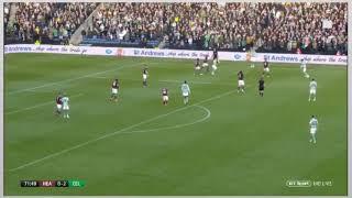 Ryan Christie Goal Celtic 3-0 Hearts (28/10/18)