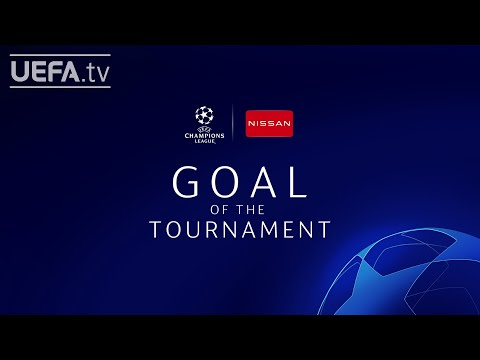Vote for your #UCL Goal of the Tournament!!
