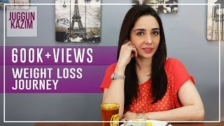 How did I lose 70 Pounds | Juggun's Weight Loss Journey | Health and Fitness