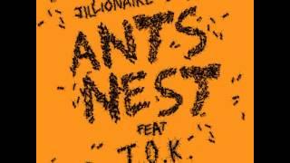 Jillionaire & Swick - Ants Nest feat. T.O.K.