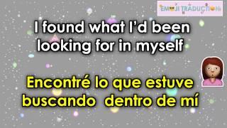Video Marina And The Diamonds - Happy ( Sub Español + Ingles + Lyrics On Screen) download MP3, 3GP, MP4, WEBM, AVI, FLV Juni 2018