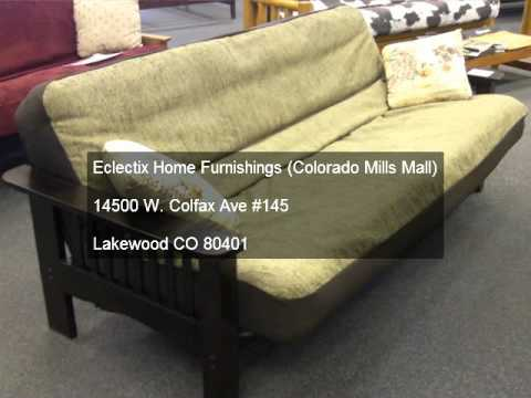 Memory Foam Mattress Futons In Denver