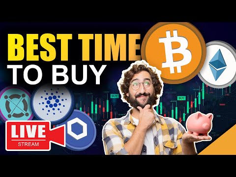Crypto News: Best Buying Opportunity In 2021 (Buy The Dip)