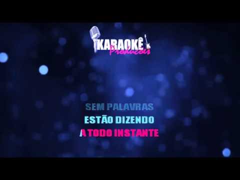 Te Vivo   Luan Santana KARAOKE Free
