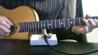 """Daydream Believer,"" acoustic guitar instrumental"