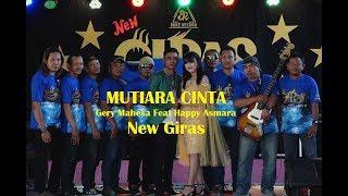 Gery Mahesa Ft Happy Asmara - Mutiara Cinta (Official Music Video)
