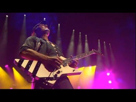 Scorpions - Delicate Dance (Live In New York 2015)