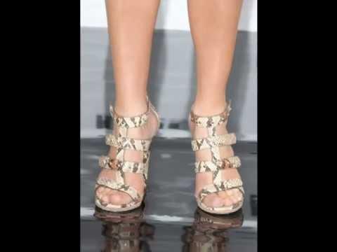 Jennifer Lopez Feet & Legs (Close-Up)