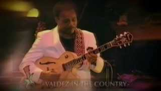 George Benson, George Duke, Valdez in the Country