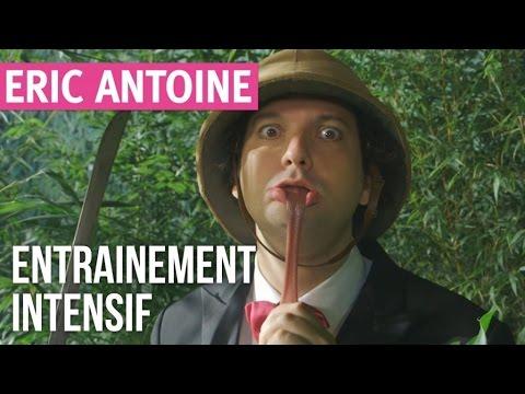 Eric Antoine - Entrainement Intensif